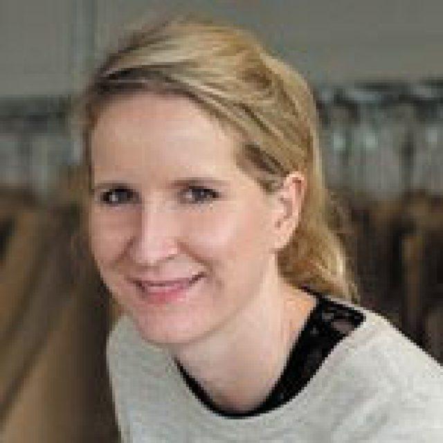 Mary Lorrent
